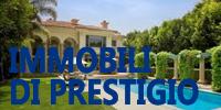 Immobili di prestigio