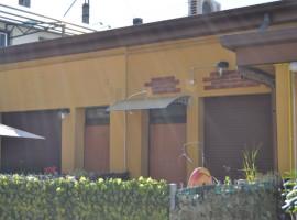 Cinisello B. - 2 locali